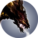 Heroes VI Black Dragon Icon