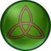Heroes VII Sylvan faction icon