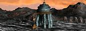 Caravan Necropolis Heroes IV