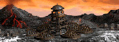 Kennels Necropolis Heroes IV