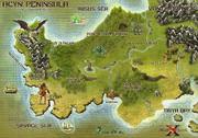 MMXL Map