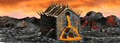 Temple of the Damned Necropolis Heroes IV