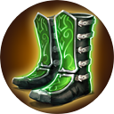 Boots of the Wayfarer