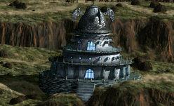 Prison Necropolis Heroes IV