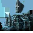 Magic guild level 3 Necropolis H7