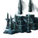Magic guild level 4 Necropolis H7