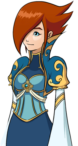 Empress Fiona Unicorn