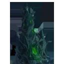 Namtaru nest Necropolis H7