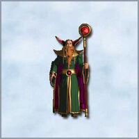 Sorcerer - MM VII