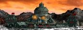 Citadel Necropolis Heroes IV