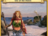 Isle of the Dawn