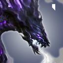 Heroes VI Shadow Dragon Icon