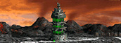 Chaos annex Necropolis Heroes IV
