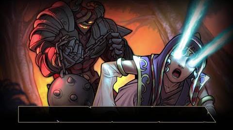 Clash of Heroes HD Launch trailer (2011, Ubisoft)