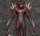 Devil warrior (MM6)