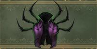 SpiderCloak CoH