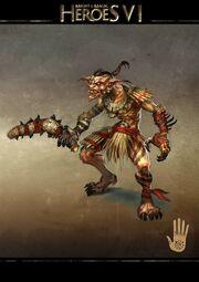 Goblin H6 artwork