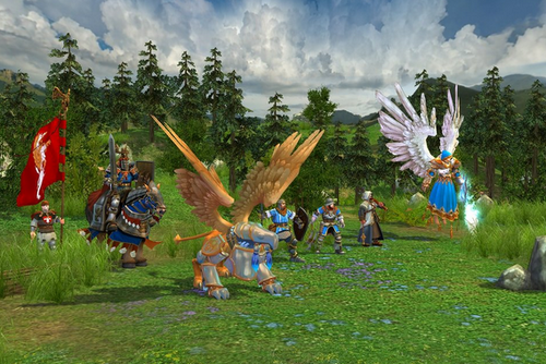 Might and Magic Heroes VI Wiki