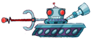 Robo Tank Magisword-0