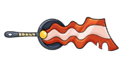 Bacon Magisword