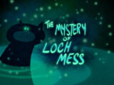 The Mystery of Loch Mess