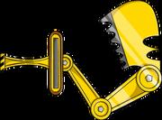 Excavator Magisword