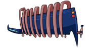 Radiator Magisword