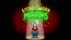 Little Sword of Horrors Title Card HD