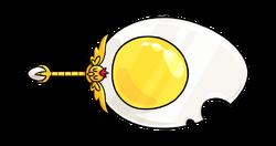 Giant Egg Magisword