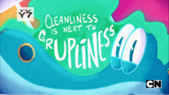 Cleanlinessgrup