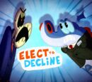 Elect to Decline