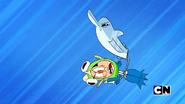 Dolphinusesmanfish