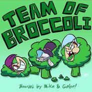 Teamofbroccoli-promo