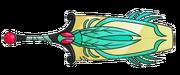 Kricket Knight's Unnamed Magisword