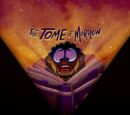 The Tome of Morrow