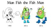 Manfishorigin