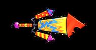 Fireworks Magisword