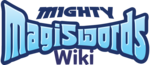 Mighty Magiswords Wiki