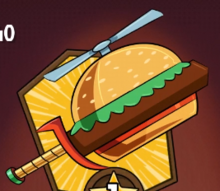 Excaliburger Magisword Magimobile