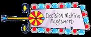 Decision Making Magisword