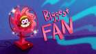 Biggest Fan Title Card HD