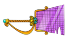 Fly Swatter Magisword