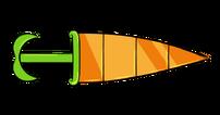 Carrot Magisword
