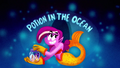 Potion in the Ocean Title Card HD
