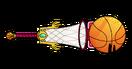 Basketball Magisword
