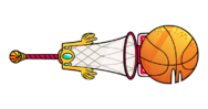 Basketball Magisword