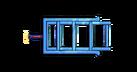 Retractable Ladder Magisword