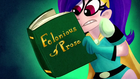 Felonious Prose Title Card HD