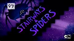 Stairwaysandspiders