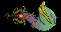 Carnivorous Plant Magisword